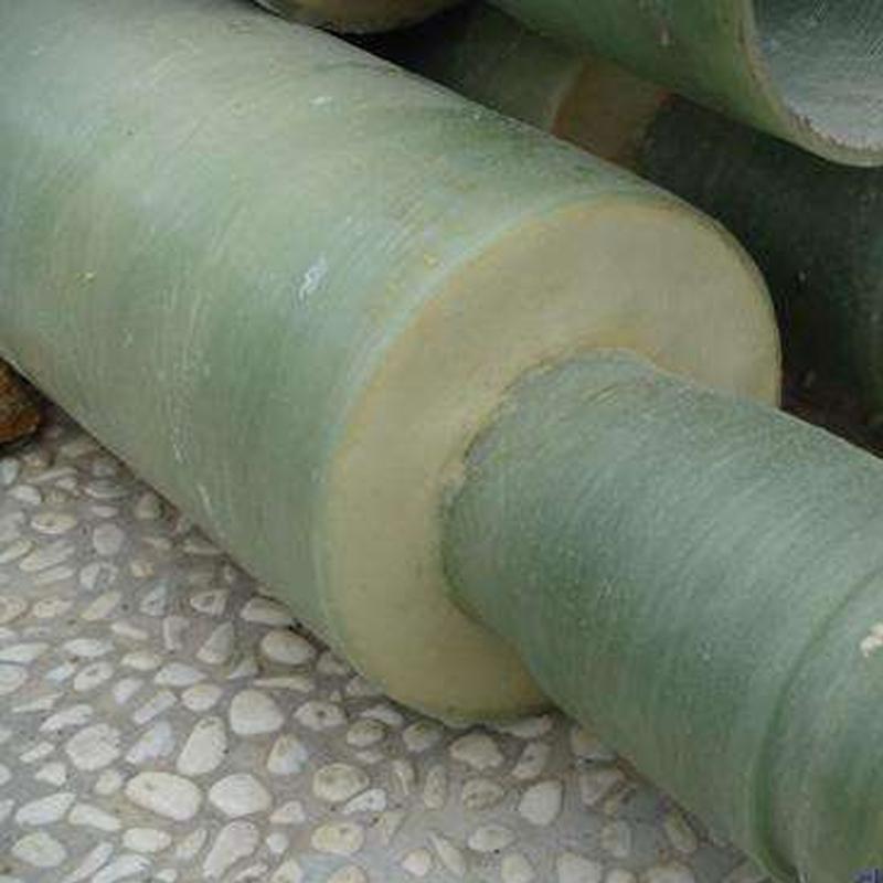 玻璃钢供热管道