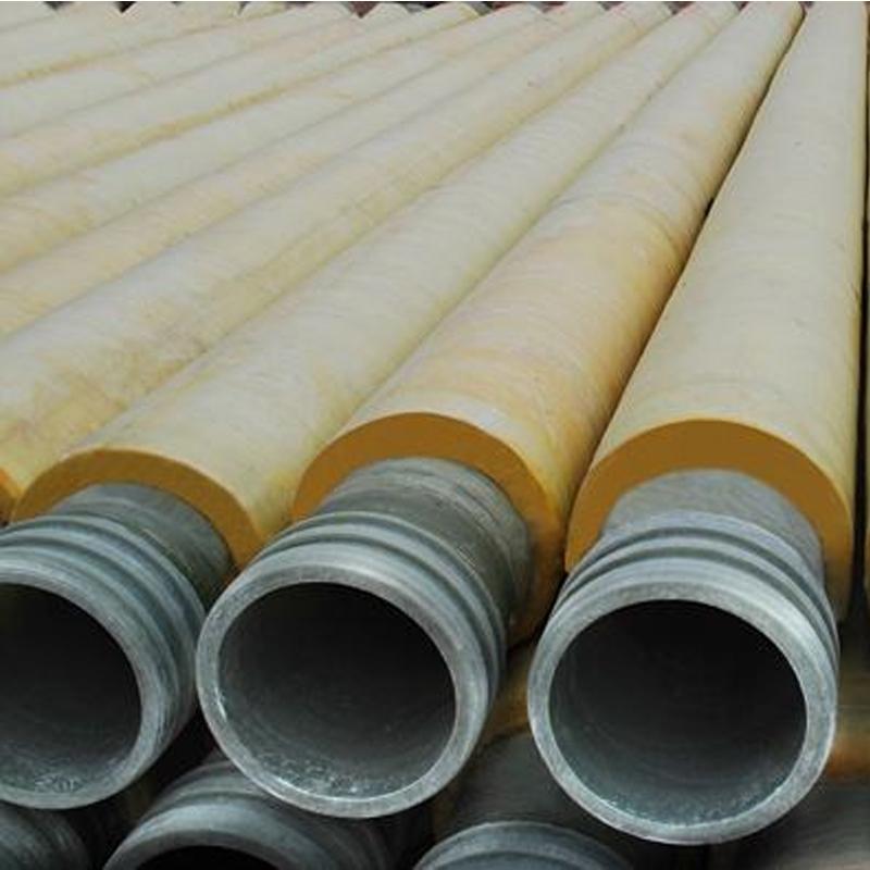 玻璃钢供热保温管